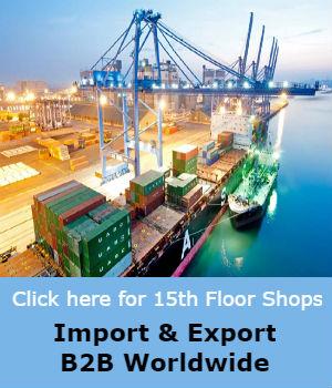 Import & Export worldwide
