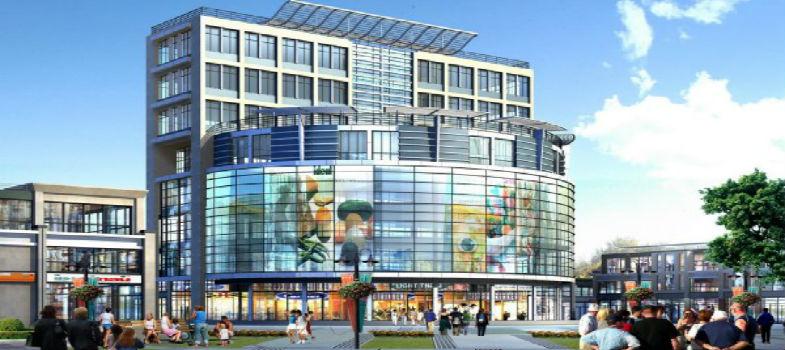 online shopping mall uk